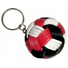 Takraw Ball Key Chain