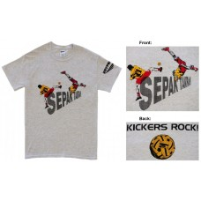 Net Action Kickers T-Shirt