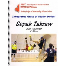 Sepak Takraw Units of Study, 2nd Edition